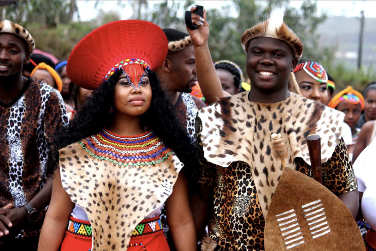 Zulu wedding songs lyrics
