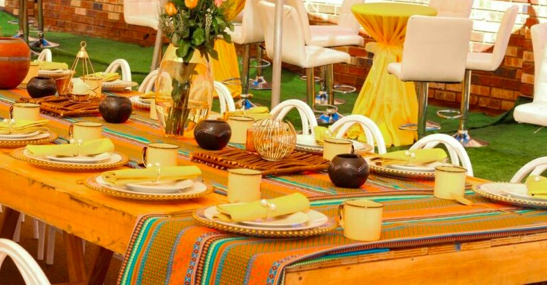 List of what to buy for Umembeso Traditional Ceremony